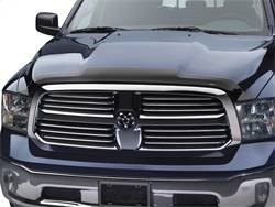 WeatherTech - Low Profile Aerodynamic Hood Protector  55000 - WeatherTech  55000 - Got Truck Accessories - Image 1